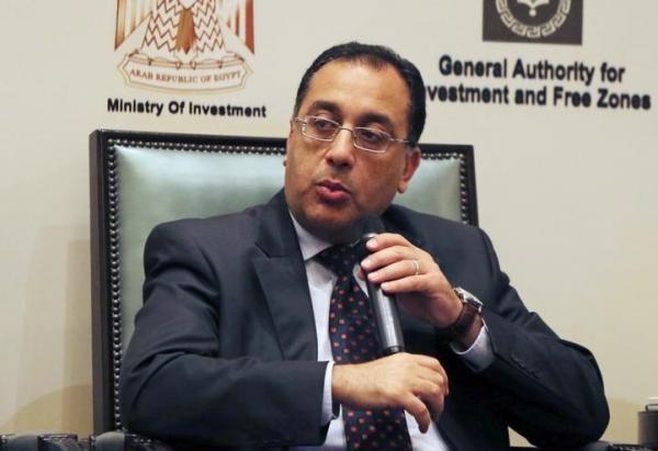 السيسي يكلف وزير الإسكان مصطفى مدبولي بتشكيل الحكومة الجديدة