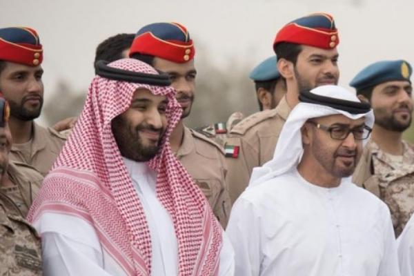 السعودية والامارات تطلقان مشروع تعاون مشترك على نطاق واسع