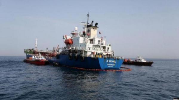 الإمارات: دولة وراء الهجمات على الناقلات بالخليج «على الأرجح»