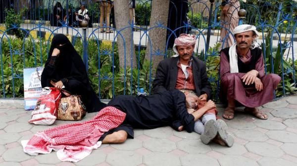 الصحة العالمية: 100 ألف حالة كوليرا باليمن ووفاة 798 مصاباً