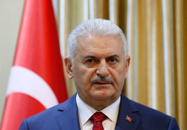 يلدريم: الجيش التركي توغل 30 كيلومترا في العراق وقد يتقدم أكثر