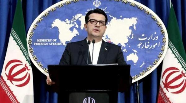 إيران: العقوبات الأميركية الجديدة تثبت «زيف» الحديث عن مفاوضات