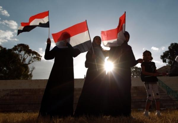 اليمن في مذيلة الدول من حيث الأمان في مؤشر السلام العالمي