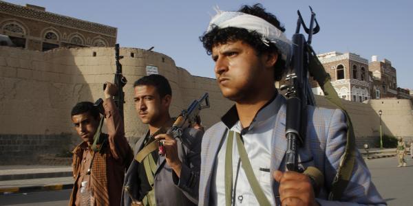 الحوثيون والسباق ضد الزمن