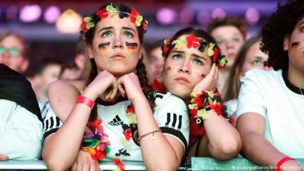 هل تؤثر مشاهدة مباريات كرة القدم على صحة القلب؟
