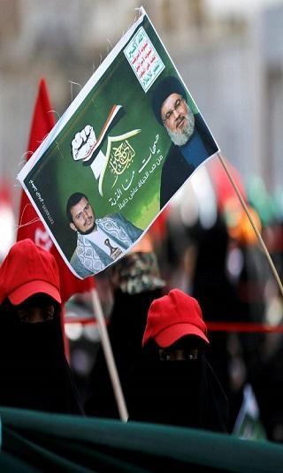 فورين بوليسي: لماذا تفضل طهران &#34الحوثيين&#34 دون &#34حزب الله&#34 للقيام بأعمالها القذرة؟