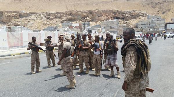 اغتيال جندي بسيئون حضرموت