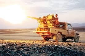 معارك هي الأعنف في المتون بالجوف وتحرير الجهة الجنوبية للمجمع الحكومي