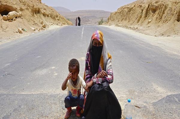 اتحاد أطفال اليمن يؤكد على ضرورة تعزيز العمل الإنساني والحقوقي للتخفيف من معاناة اليمنيين
