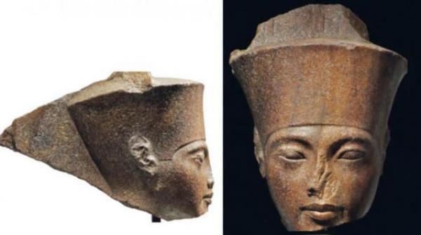 مصر تصعّد ضد «كريستيز» لاسترداد رأس توت عنخ آمون