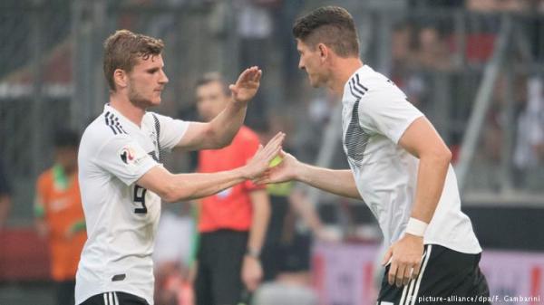لهذه الأسباب ستفوز ألمانيا بلقب مونديال روسيا 2018!