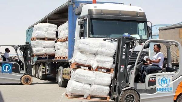 الأمم المتحدة تقول إنها تسلم المساعدات لليمن خلال هجوم على الحديدة