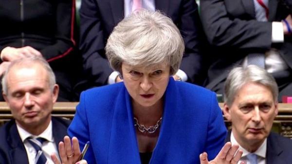 المفوضية الأوروبية تنشر تقريرها حول التأهب لخروج بريطانيا