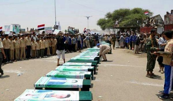 بعد عام من انقطاع تواصلهم مع أسرهم.. وصول جثث عدد من صرعى مليشيا الحوثي إلى صنعاء