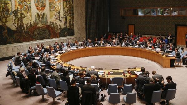 جلسة طارئة لمجلس الأمن لمناقشة الهجوم على ناقلتي النفط
