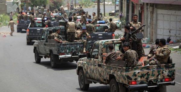 كتائب العباس تتهم الإصلاح بإخفاء مجندين في سجون سريَّة وتعذيبهم واحتجاز رواتب أفرادها لإثارة حرب داخلية