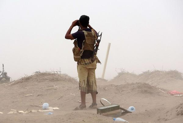 مصرع قيادي بارز في صفوف المليشيا الحوثية بالحديدة