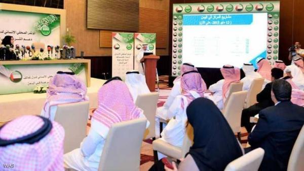 السعودية والإمارات تسيّران جسرا بحريا لإغاثة الحديدة