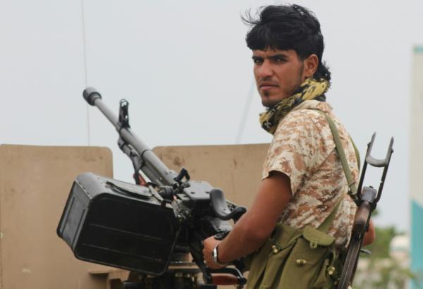القوات الحكومية تتقدم في متون الجوف ومصرع قيادات حوثية (أسماء)