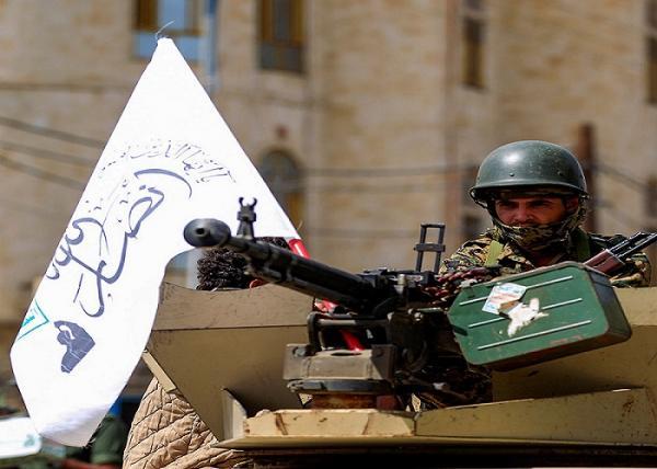 وقائي الحوثي يعتقل ضباط شرطة ويقتادهم لجهة مجهولة