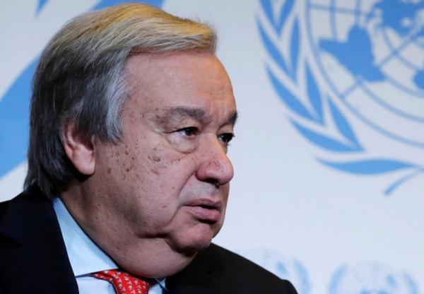 الامم المتحدة: أجزاء صواريخ أطلقت على السعودية مصدرها إيران
