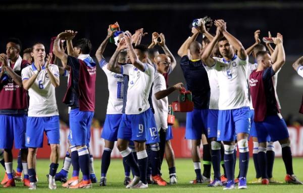 البرازيل تفتتح كوبا أمريكا بفوز على بوليفيا بعد مساعدة حكم الفيديو