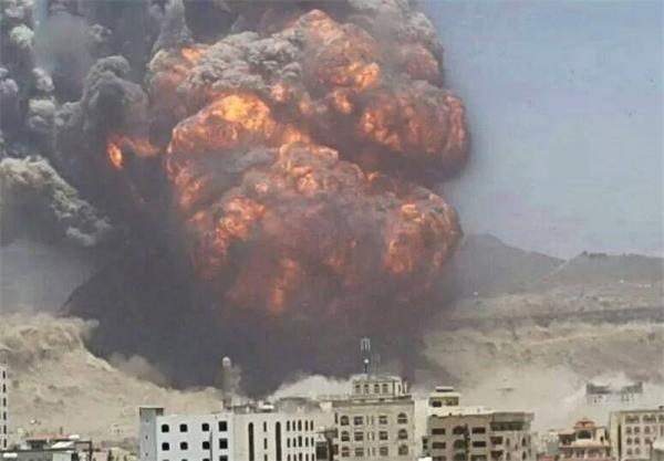 لوس انجلوس تايمز: الأسلحة الأمريكية تقتل المدنيين اليمنيين