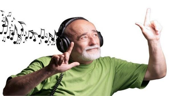 الموسيقى تؤثر على النطق عند الإنسان