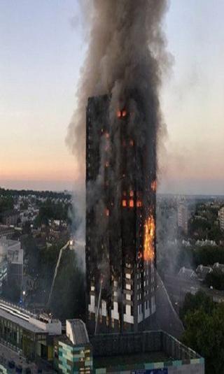 كان بالإمكان إنقاذ ضحايا برج لندن بأقل من 2 دولار