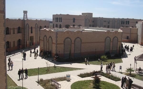 مليشيا الحوثي تسحب جميع أرصدة جامعة ذمار في البنك المركزي وتنهب كل مواردها