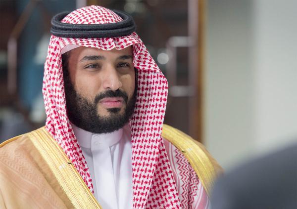 """النص الكامل لحوار ولي العهد السعودي مع صحيفة """"الشرق الأوسط"""""""