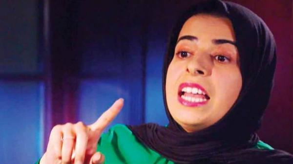 تناقضات أربكت المتحدثة باسم خارجية قطر أمام مذيع شهير