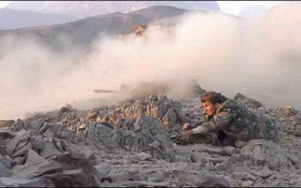 الجيش يعمق مأزق المرتزقة بمأرب