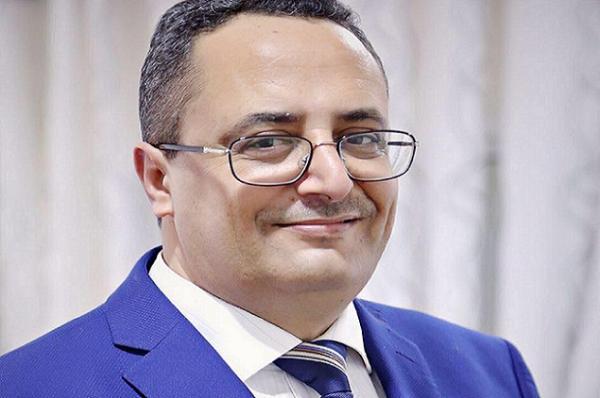 وزير في الحكومة اليمنية يُحذر حزب الاصلاح ويهدد بكشف الحقيقة