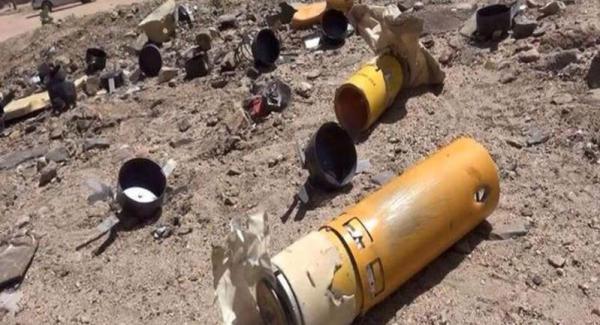 الأمم المتحدة تطلع على منطقة تجميع مخلفات العدوان في العاصمة