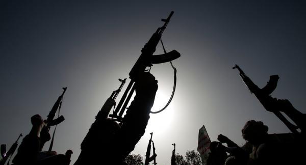 &#34مراسلون بلاحدود&#34 تدعو جماعة الحوثي للإفراج عن الصحفيين المعتقلين لديها