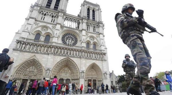 المتطرفون العائدون إلى أوروبا.. أرقام تثير الرعب