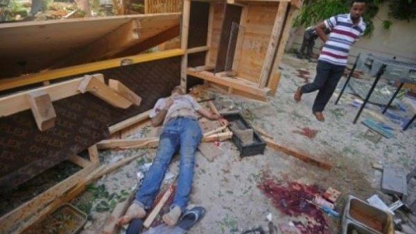 الصومال: 10 قتلى على الأقل في انفجار بسيارة مفخخة في مقديشو