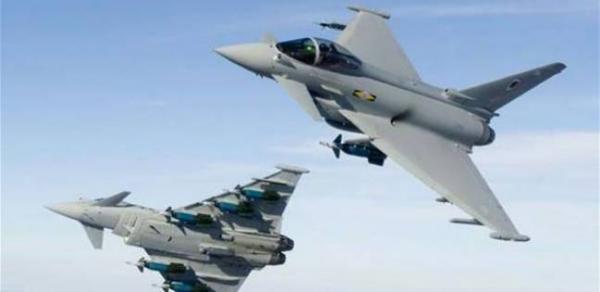 موسكو: إسقاط واشنطن مقاتلة وطائرة مسيّرة سوريتين تواطؤ سافر مع الإرهابيين