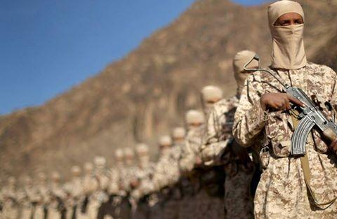 تقرير استخباراتي أمريكي: السعودية تسلح قاعدة اليمن