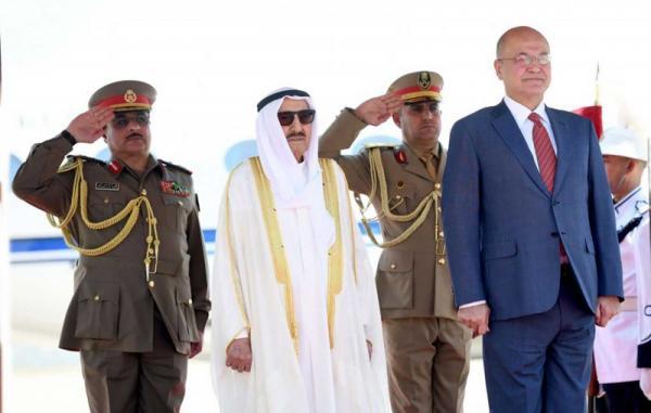 صحيفة: تفاهم عراقي كويتي في حال حدوث أي صدام في المنطقة