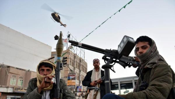 """الحوثيون يفرضون """"ضريبة"""" على مرتبات موظفي القطاع الخاص بالعاصمة صنعاء"""
