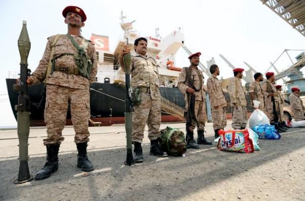 مليشيا الحوثي تدعو للتحشيد بالتزامن مع خرقها الهدنة في الساحل الغربي