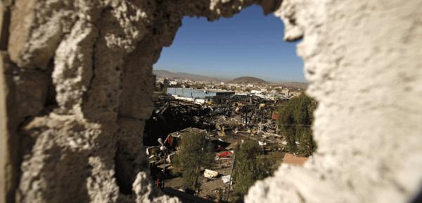 ميدل ايست آي: اليمن.. أمة دمرها عدوان بن سلمان