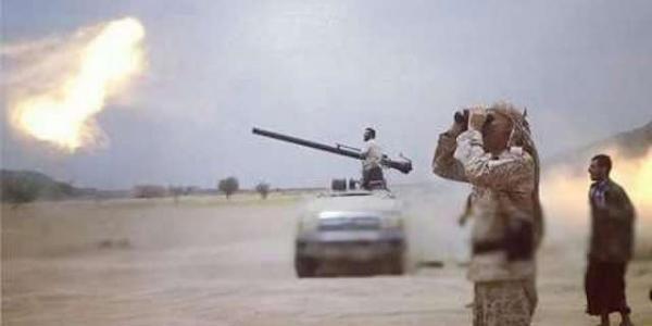 الضالع.. مليشيات الحوثي تقطع الخط الرئيسي بمنطقة سليم