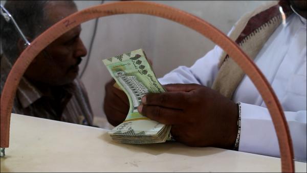 تعليق إضراب الصرافين اليمنيين حتى نهاية يونيو الجاري