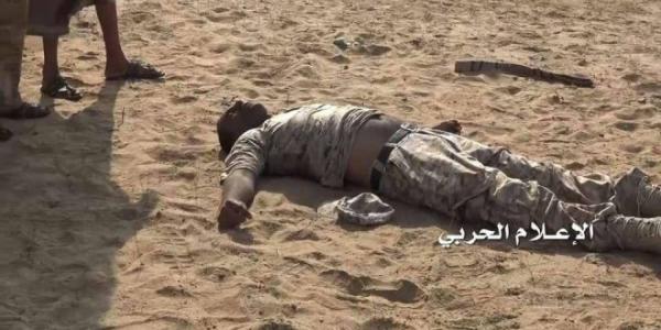 مأرب: مقتل وإصابة عدد من المرتزقة وأكثر من 30 غارة جوية