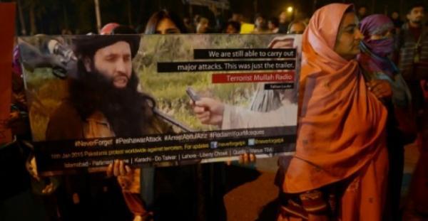 حركة طالبان الباكستانية تؤكد مقتل زعيمها في ضربة امريكية وتعين خلفا له