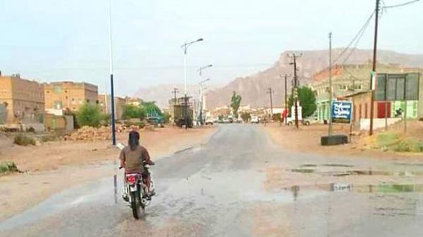 مقتل مواطن برصاص مسلحين مجهولين بمدينة القطن بحضرموت
