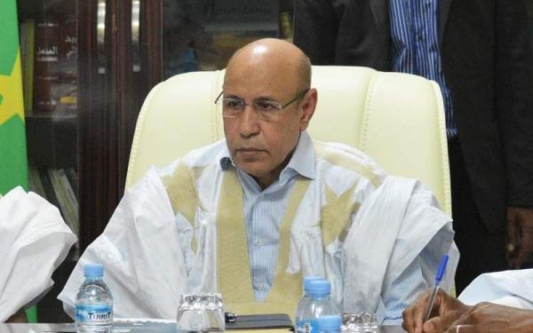 ولد الغزواني يكتسح الجولة الأولى في انتخابات الرئاسة الموريتانية